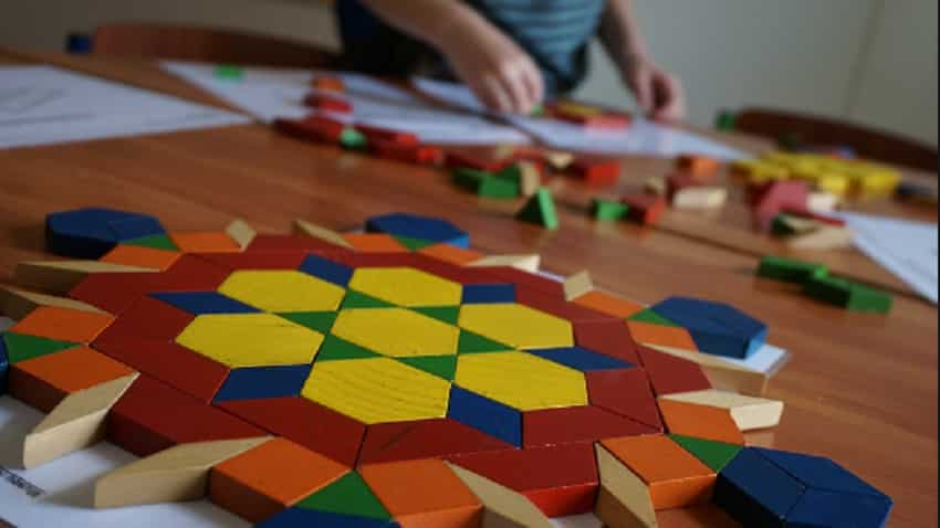 Equip your kids with activities and tasks