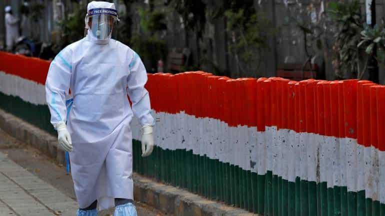 Coronavirus in India: