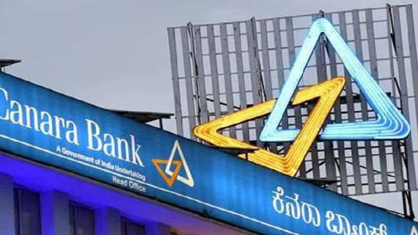 Total Canara Bank emergency loan sanctioned
