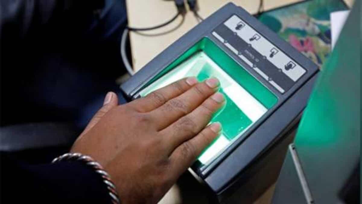 Biometric / Aadhaar authentication not required till given deadline