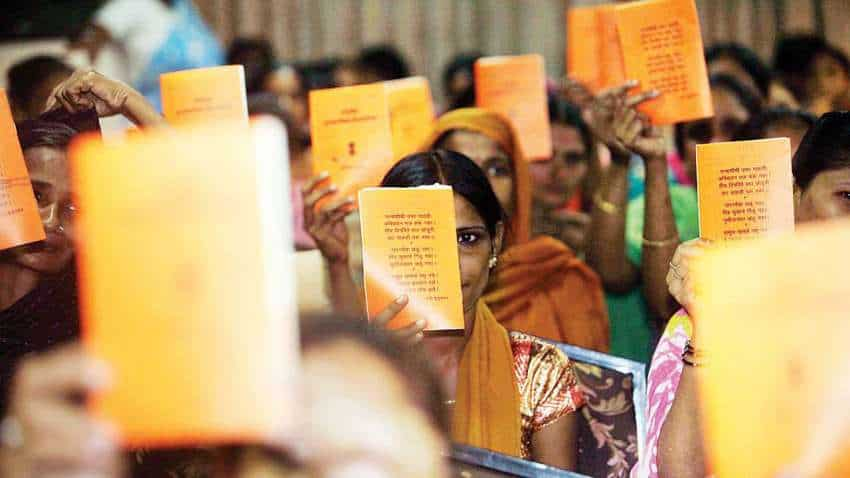 'One Nation One Ration Card' in sight