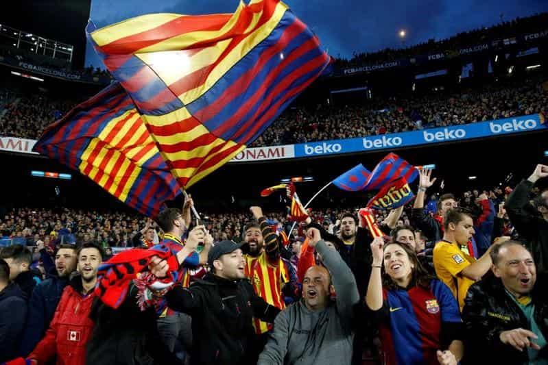 Strange sensation for Spanish La Liga