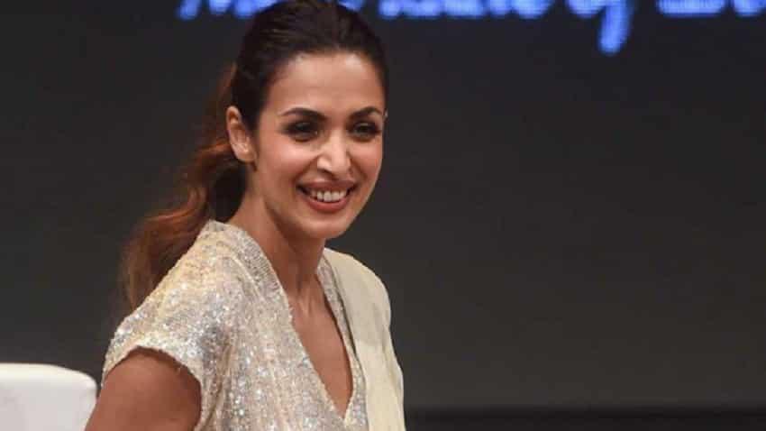 Malaika Arora, actor and co-founder of Diva Yoga