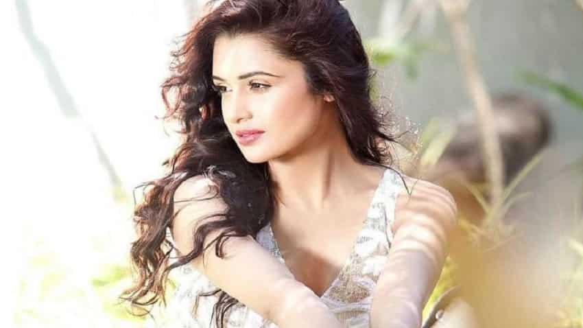 Actress Yuvika Chaudhary