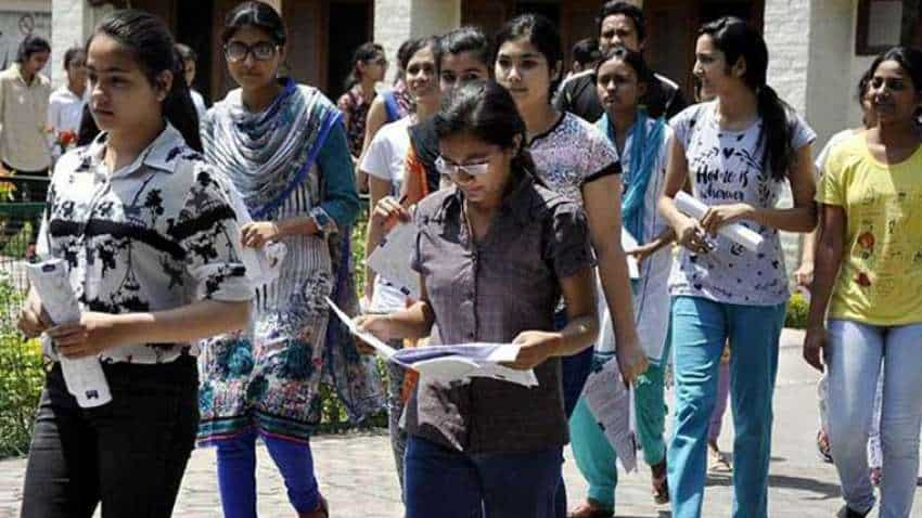 How to check MP Board class 10th exam results online?
