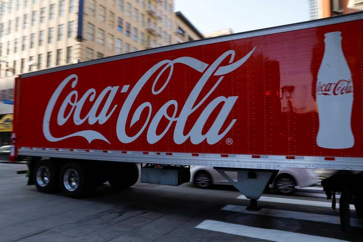 Coca-Cola Co