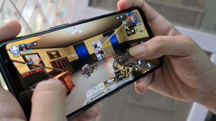Asus ROG Phone 3 Processor
