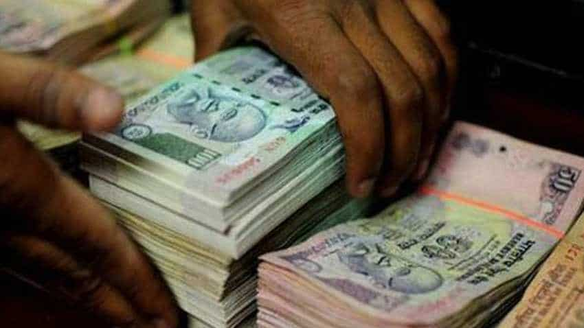 Ceiling of pay for central government employees performing night duty