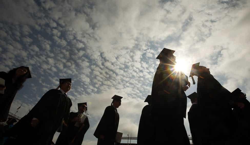 Education Policy: Undergraduate Degree