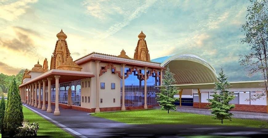 Ram Mandir Development