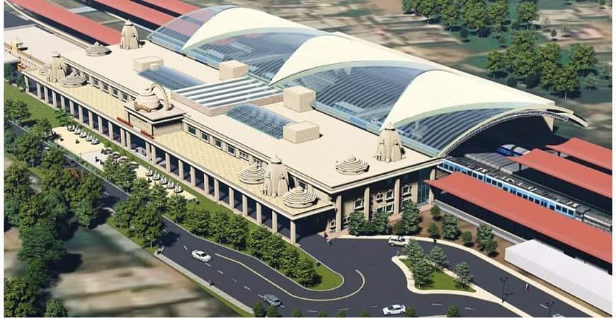 Ayodhya Railway Station - Other Facilities