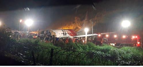 Boeing statement on Air India plane crash