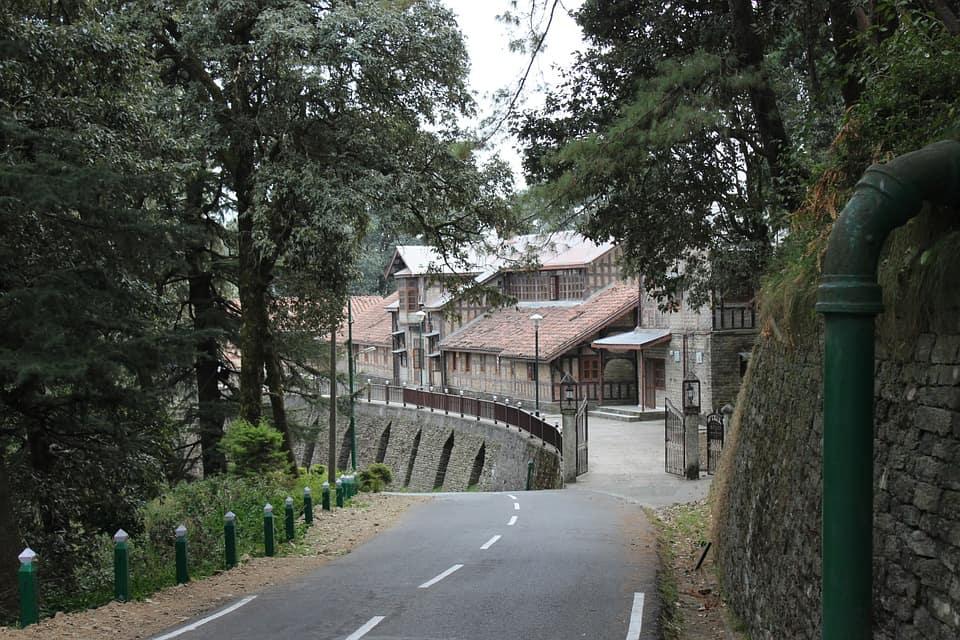 Meena Bagh Ratnari, Shimla