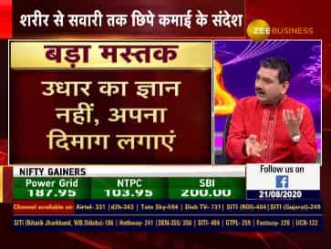 Ganesh Chaturthi: Big Forehead