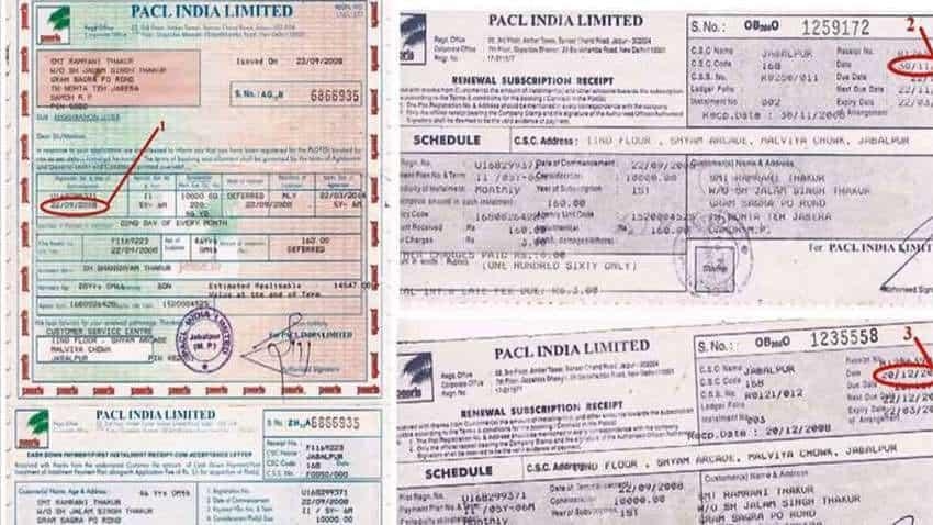 PACL Refund Status 2020 निवेशकों द्वारा पूछे गए जरुरी सवालो के जवाब