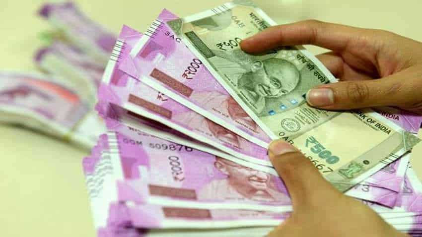 Dollar to rupee exchange rate forecast