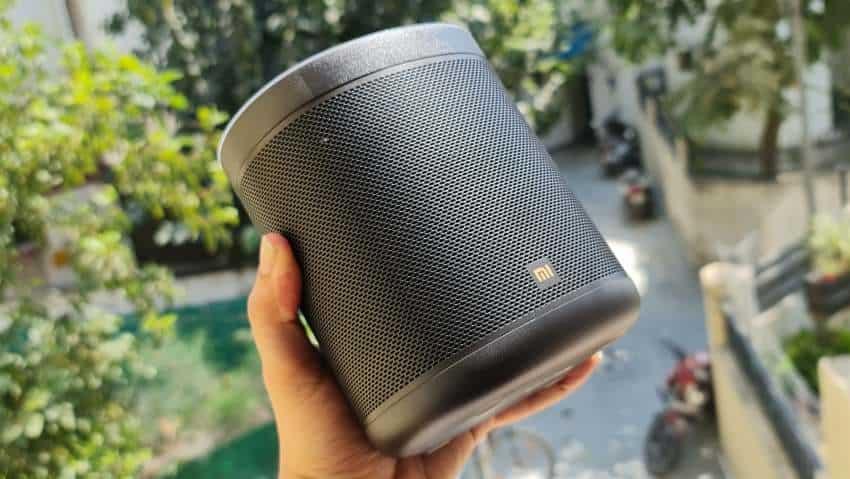 Mi Smart Speaker Design