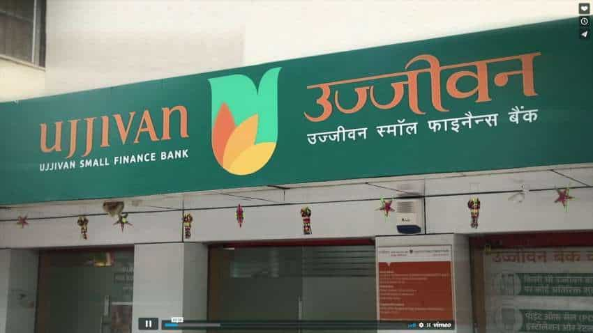 Ujjivan Financial Services