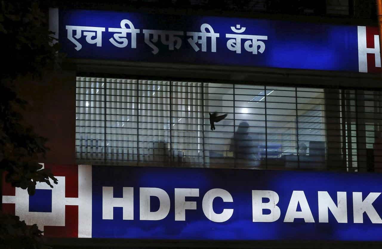 HDFC Bank — Basic Savings Bank Deposit Account