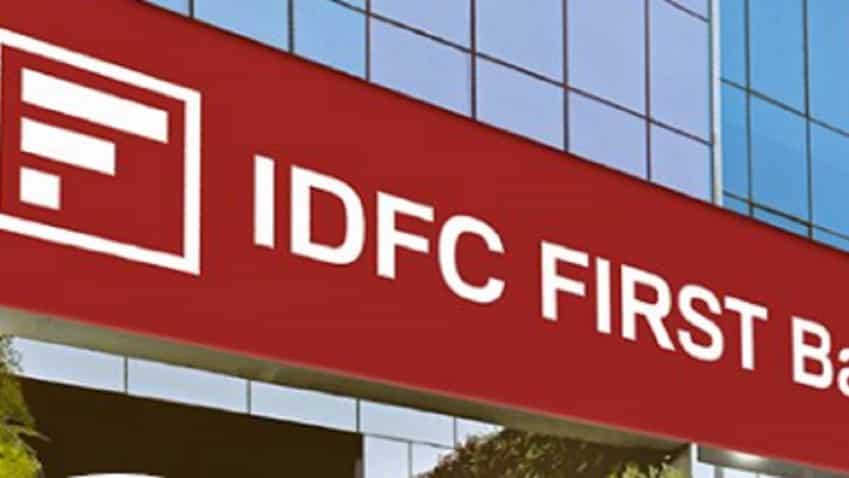 IDFC First Bank — Pratham Savings Account