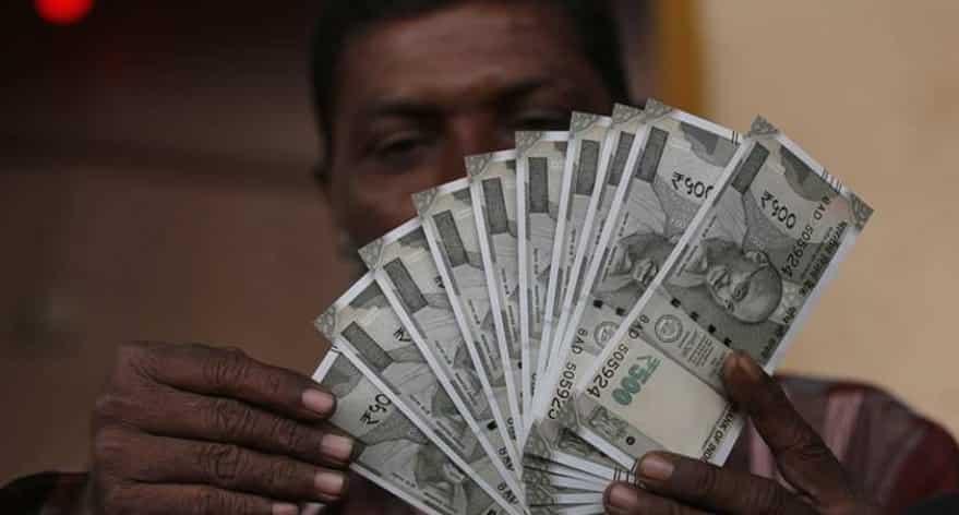 Payment Ahead of Vijaya Dashami