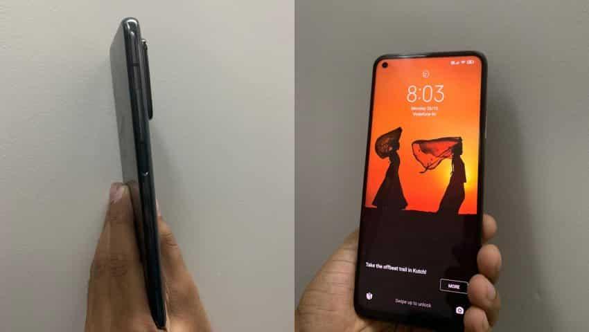 Xiaomi Mi 10T, Mi 10T Pro specifications