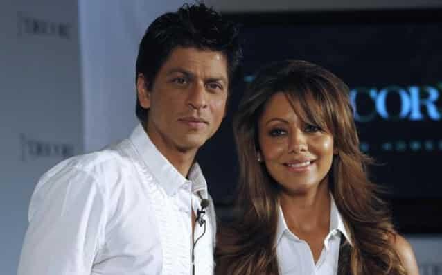Shah Rukh Khan: Kareena Kapoor