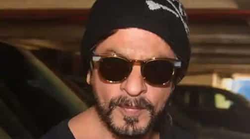 Shah Rukh Khan: Madhavan