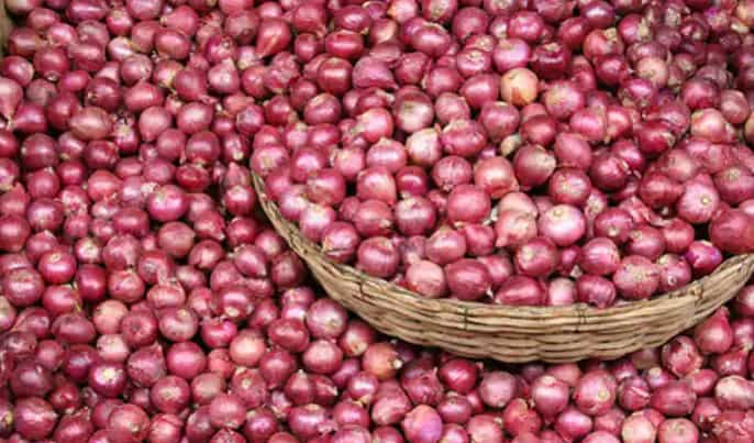 Onion Price In Maharashtra