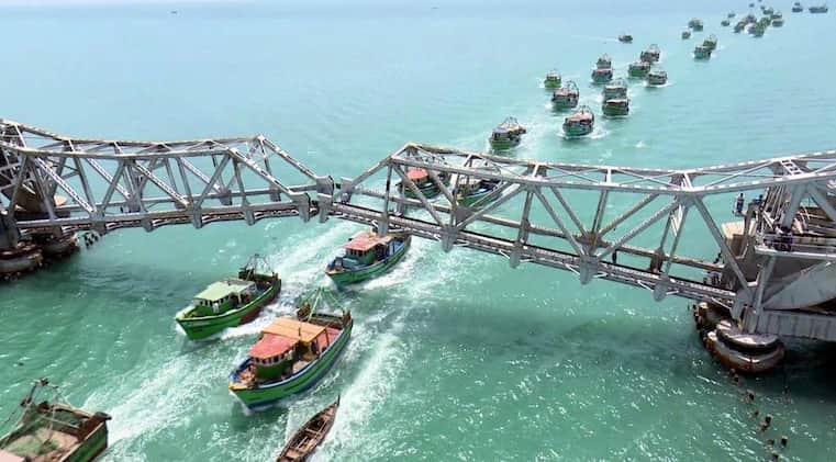 Why new bridge?
