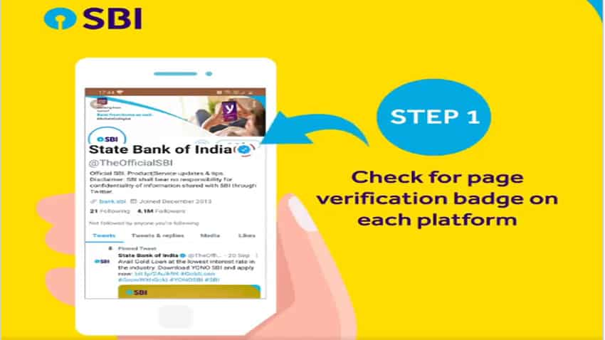 Video for SBI Account holders Online