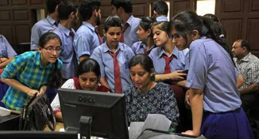 When will CBSE exam 2021 datesheet be announced?