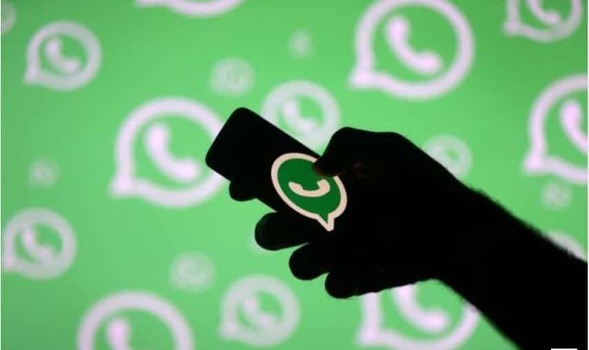How to protect your WhatsApp chat?