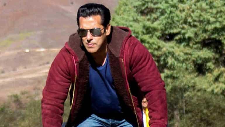 Salman Khan movie RADHE: YOUR MOST WANTED BHAI