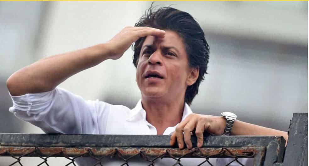 Shah Rukh Khan movie PATHAN