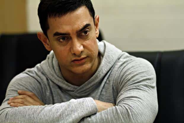 Aamir Khan movie LAAL SINGH CHADDHA