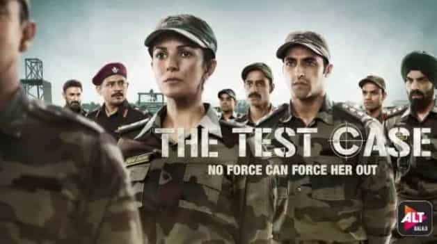 The Test Case Season 2