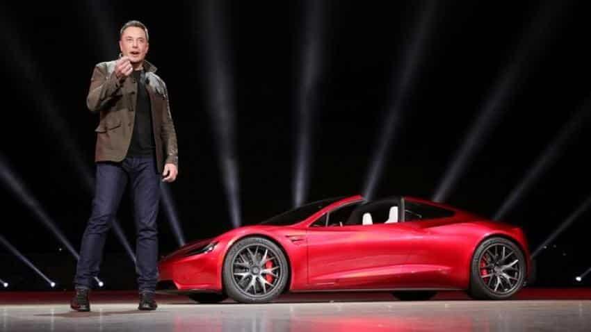 Elon Musk Wealth