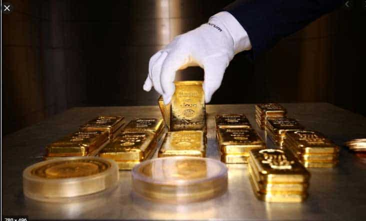 Great Sovereign Gold Bonds (SGBs) scheme Opportunity