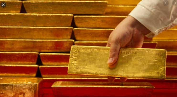 Reasons for buying gold