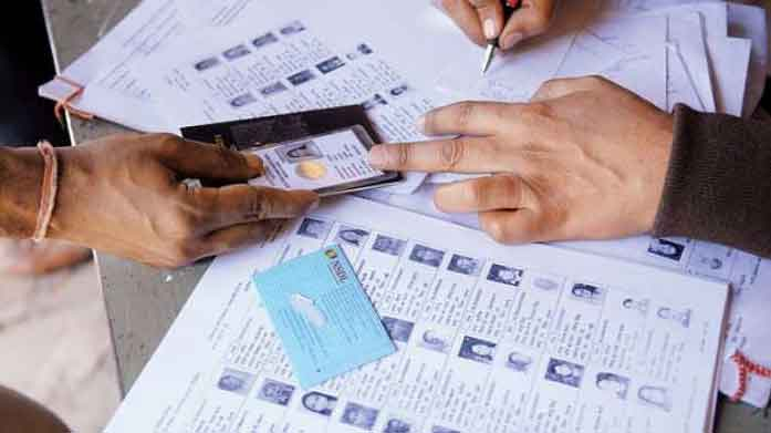 Digital voter ID card download: Alternate option