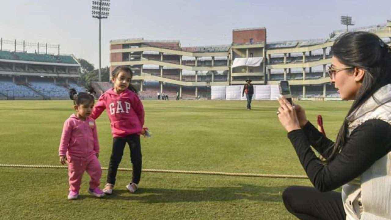 Gautam Gambhir daughter: Aazeen Gambhir