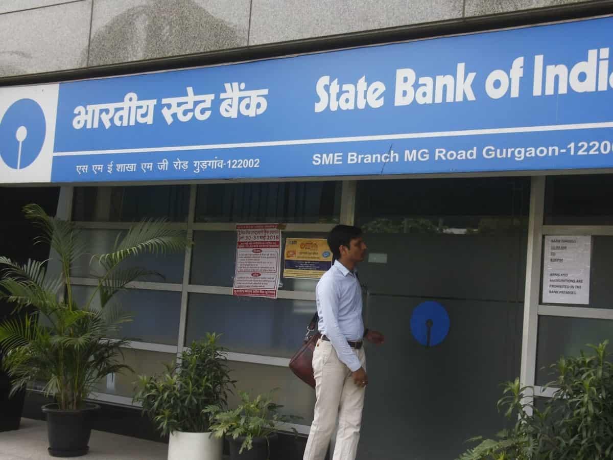 SBI Loan Growth