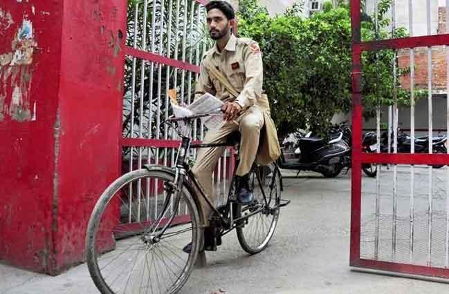 India Post Recruitment 2021: Age Limit