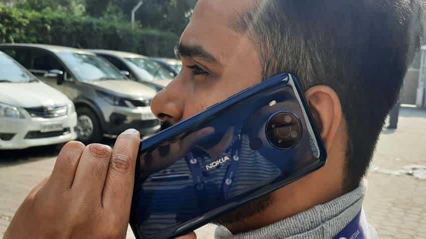 Nokia 5.4 Battery