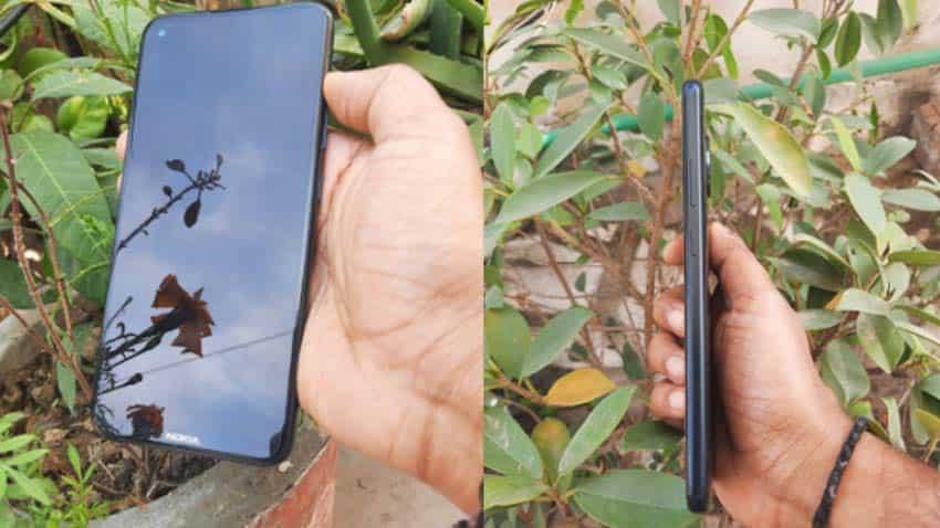 Nokia 5.4 Other Details