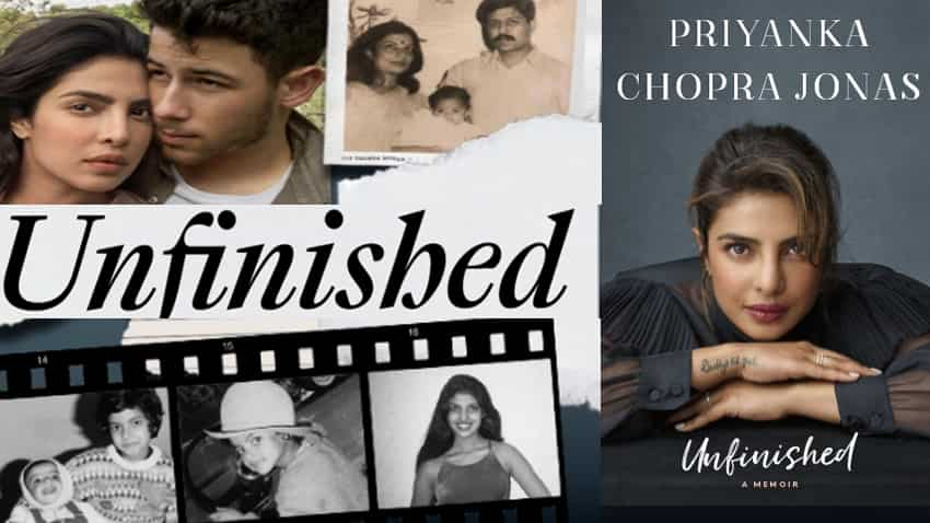 Priyanka Chopra Memoir Review