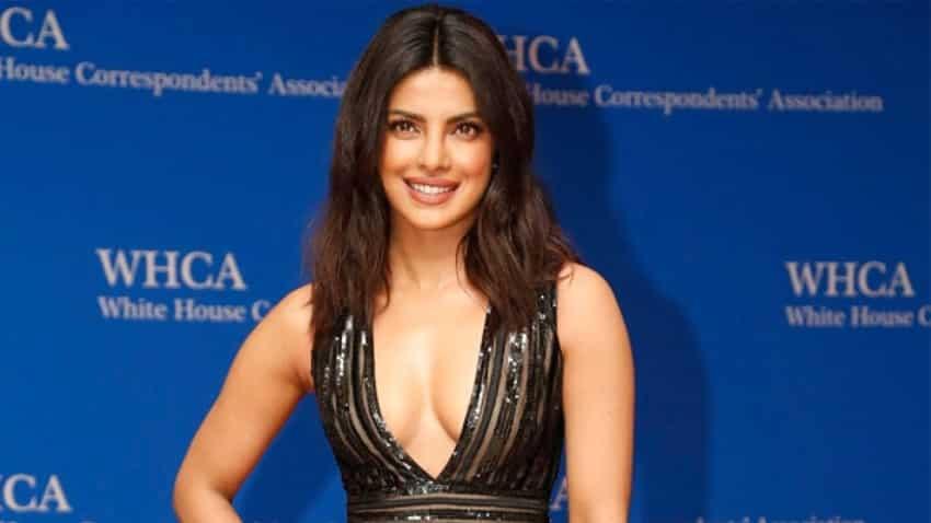Priyanka Chopra shared why she had to hide her boyfriend in the closet while she was in the tenth standard.