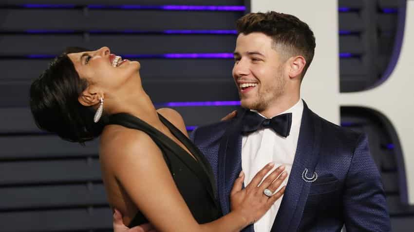 Readers will also get a detailed account of the Bollywood superstar's love affair with Nick Jonas