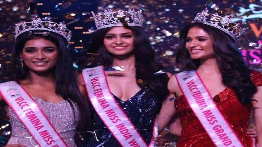 Miss India World title